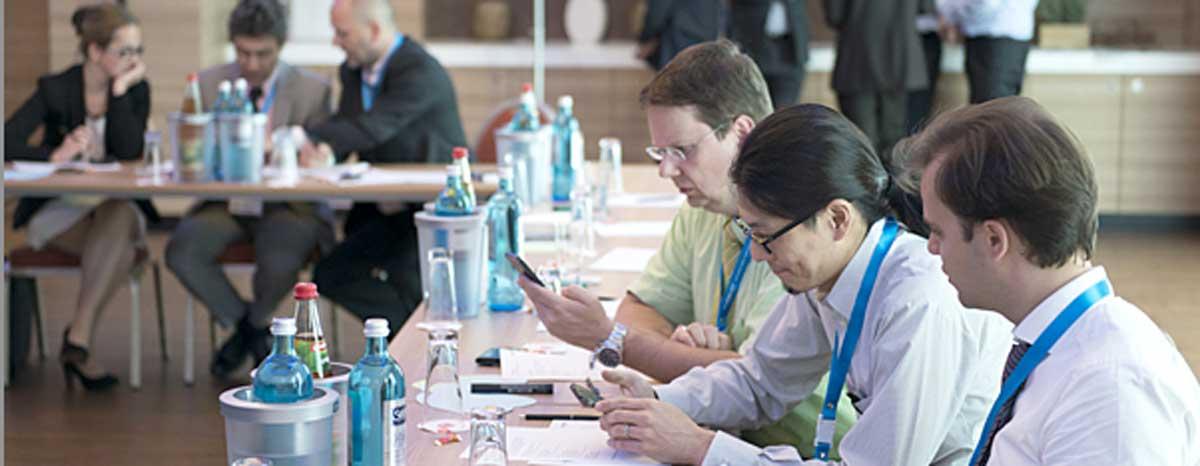 moderieren und coachen in einem innovation workshop